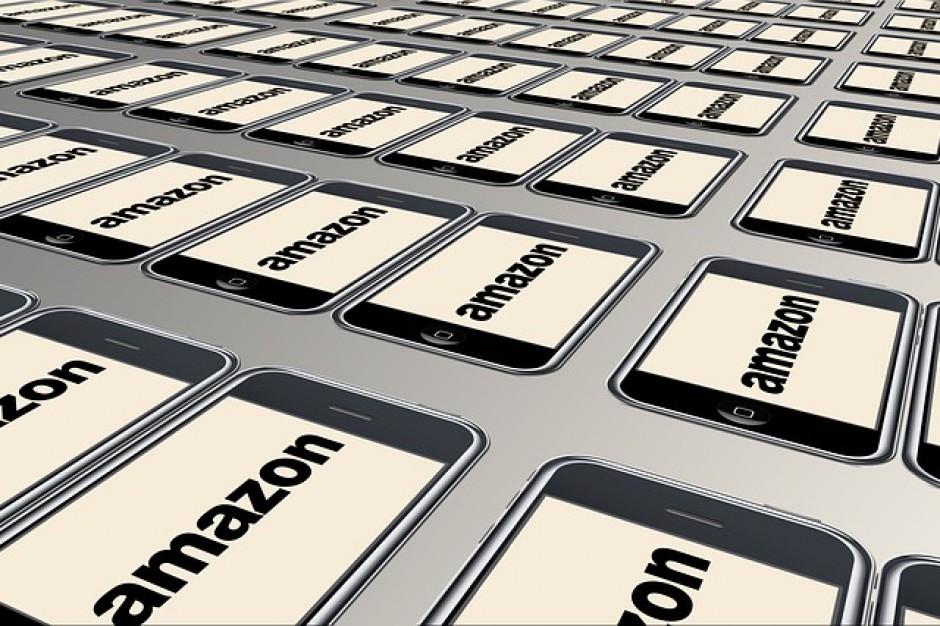 Amazon rozważy odwołanie od decyzji KE