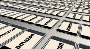 Najnowsze centrum logistyczne Amazona już otwarte