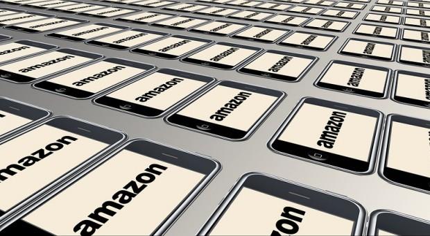 Elektroniczny monitoring dla pracowników Amazona