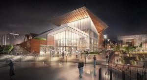Forum Gdańsk zmieni się w centrum mody