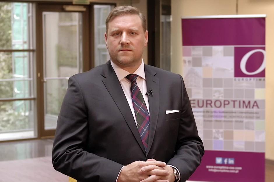 Handlowy boom w Warszawie