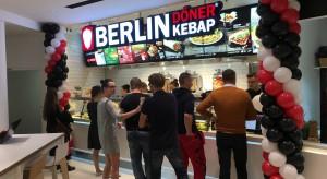 Berlin Döner Kebap otwiera się na Śląsk