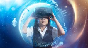 Wirtualna rzeczywistość w gliwickim centrum - pierwsza taka w mieście