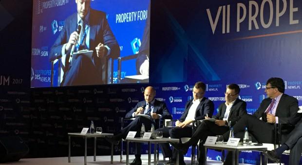Geopolityka i nieruchomości – trwa Property Forum 2017