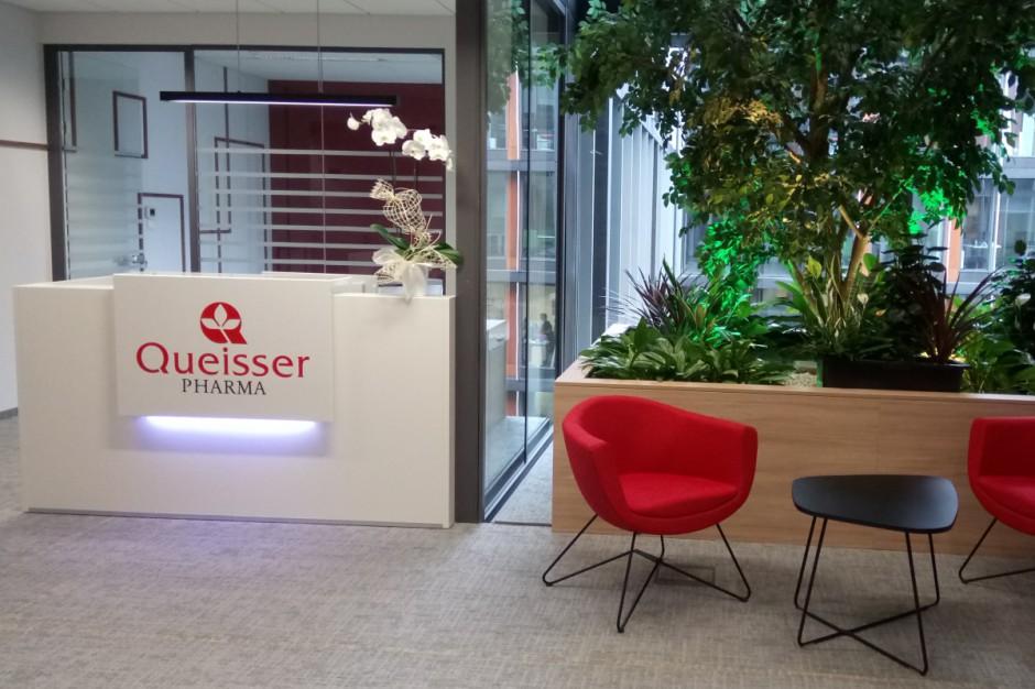 Producent znanych marek Doppelherz i Protefix otwiera biuro w Polsce