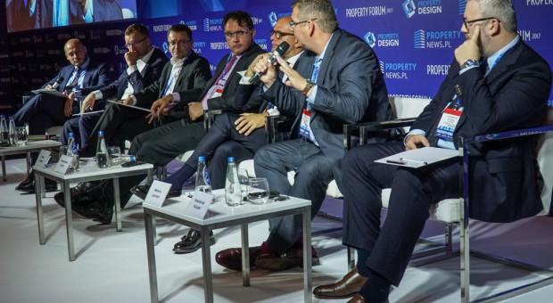 Property Forum 2017: Ważna jest skala