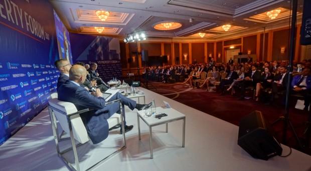 Sesja inauguracyjna Property Forum 2017 w obiektywie