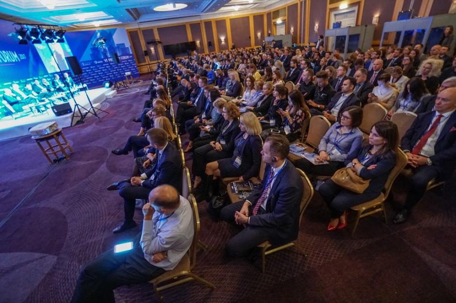 Property Forum 2017: Rynek spotkań to pieniądze, ale i wyzwania