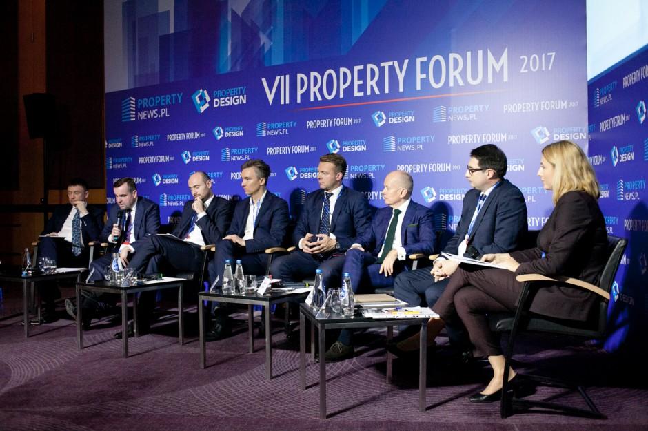 REIT-y i nieruchomości komercyjne. Czy jest szansa na wspólny mianownik?