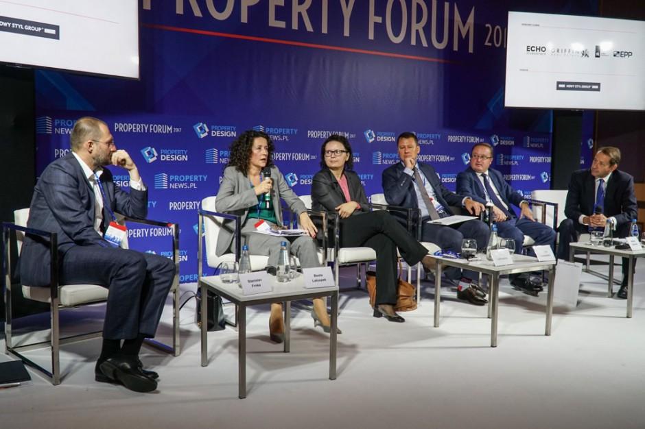 Czy Warszawa może być mocną alternatywą dla Londynu?
