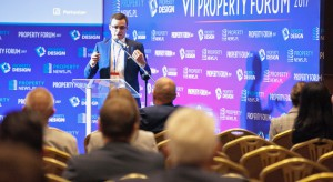Parkanizer, FAAC i Proof-Tech, czyli o dachach i parkingach na Property Forum