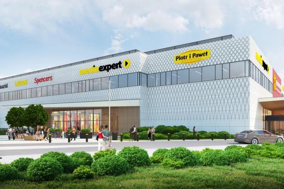 Centrum z portfela Ikea Centers w rękach doradców. To pierwszy przypadek w historii