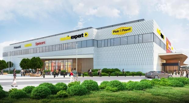 Ikea Centers dała mandat na pierwsze w historii zewnętrzne zarządzanie projektem