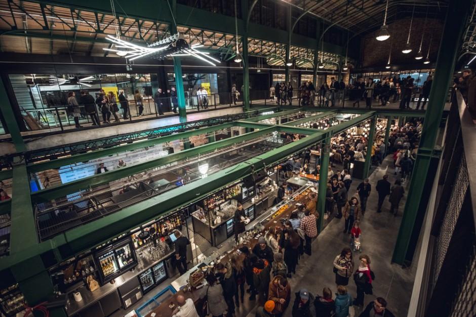 Galerie społecznościowe - najnowszy trend na rynku centrów handlowych