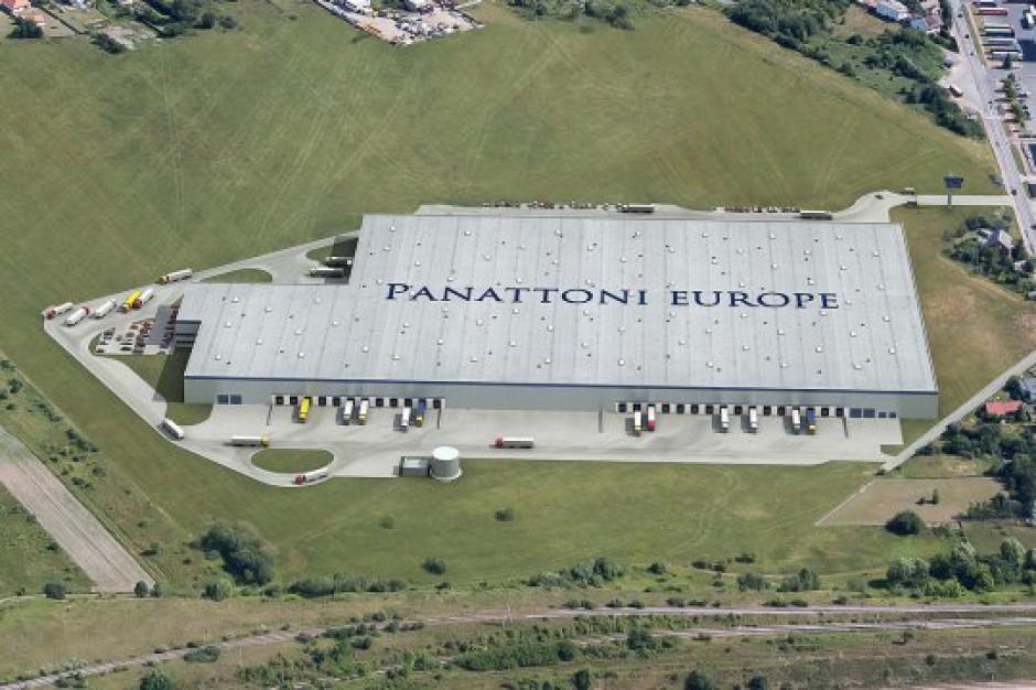 Vive Group głównym najemcą Panattoni Park Kielce