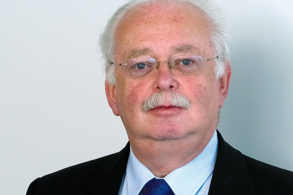Georg Folian odejdzie z zarządu firmy Warimpex