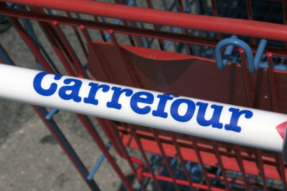 Plan naprawczy Carrefoura później niż planowano