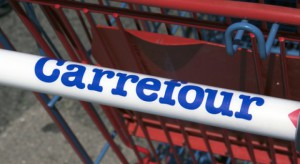 Zakupy z SENS-em. Taka opcja tylko w polskiej sieci Carrefour