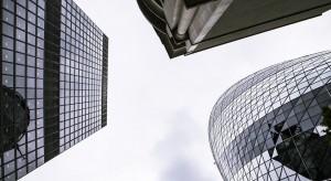 Londyn tańszy niż Nowy Jork. TOP najdroższych lokalizacji dla biur