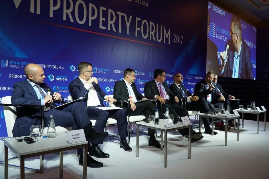 Przyszłość polskich nieruchomości wiąże się z obecnością w strukturach UE