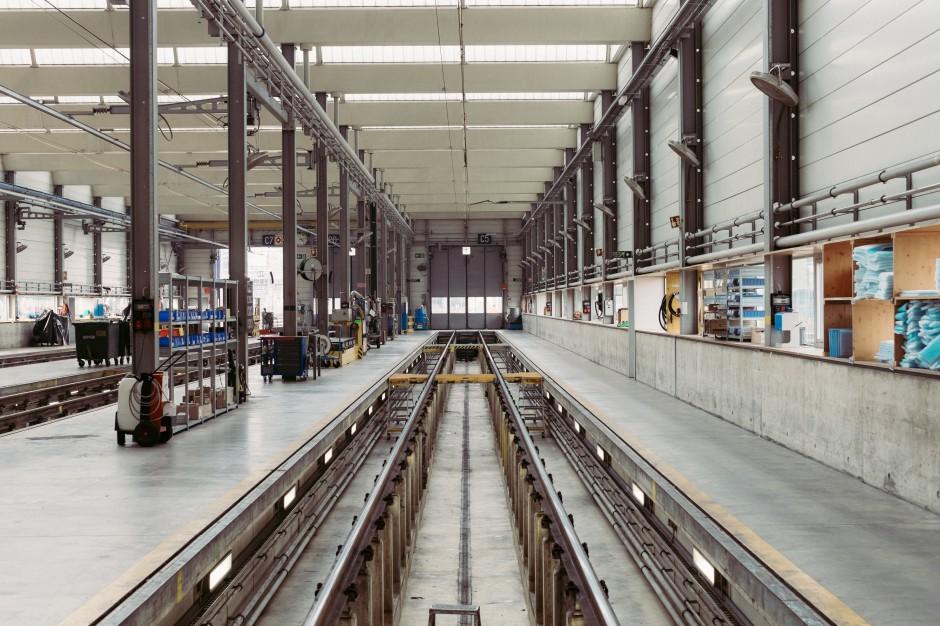 Frosta stawia na Bydgoszcz. Powstanie centrum usług wspólnych