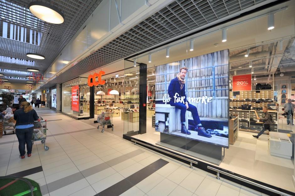 CCC otworzyło 41 nowych sklepów