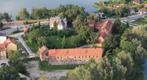 Sztum zamku nie sprzedał, ale nie traci nadziei na hotel
