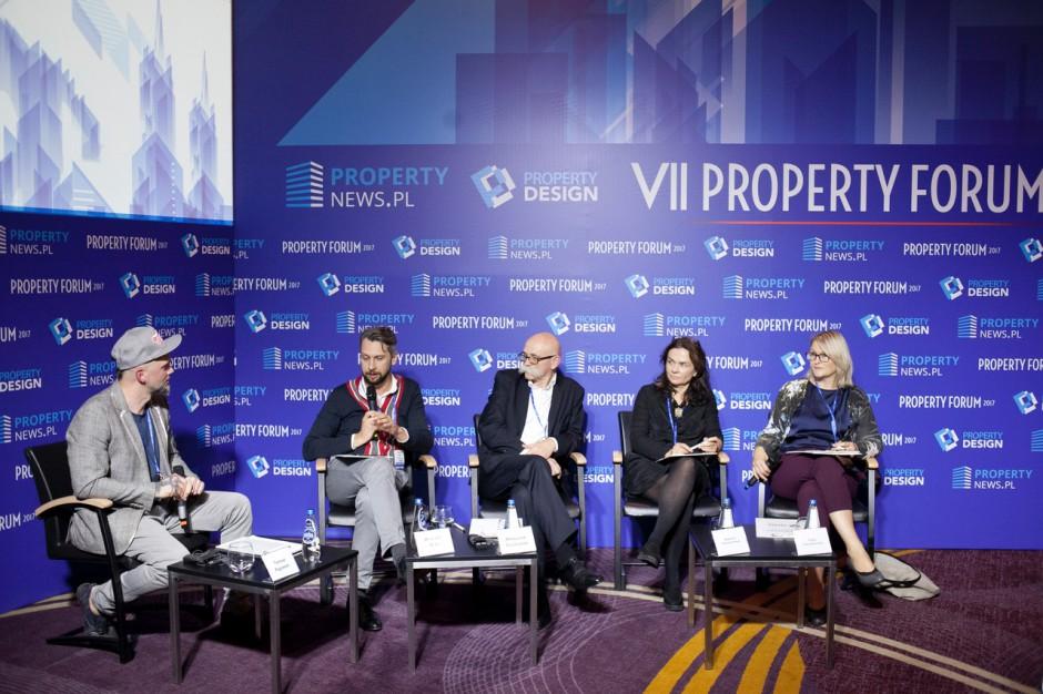 Property Forum 2017: Czy design wpływa na sukces hotelu?