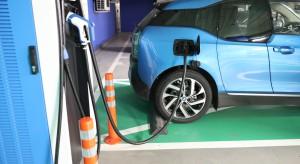 Ruszyła stacja ładowania pojazdów elektrycznych w Millenium Hall