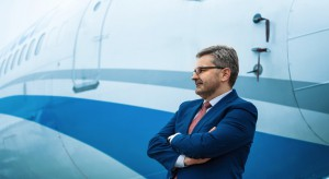Artur Tomasik: Katowice skorzystają na problemach Warszawy