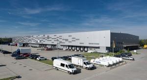 Śląskie Centrum Logistyczne zyskało dużego najemcę