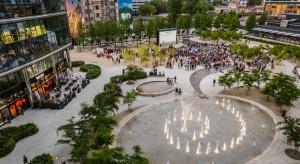 Filmowe wieczory wracają na plac Europejski