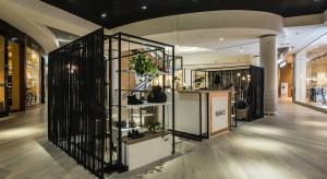Nowe marki w designerskiej strefie Galerii Mokotów
