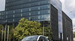 Car sharing i elektryczne auta. D48 stawia na ekologiczność