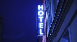 Hotel Glob znika z planu Oświęcimia