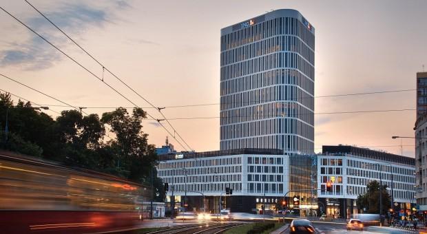 Colliers International komercjalizuje wielofunkcyjny kompleks w Warszawie