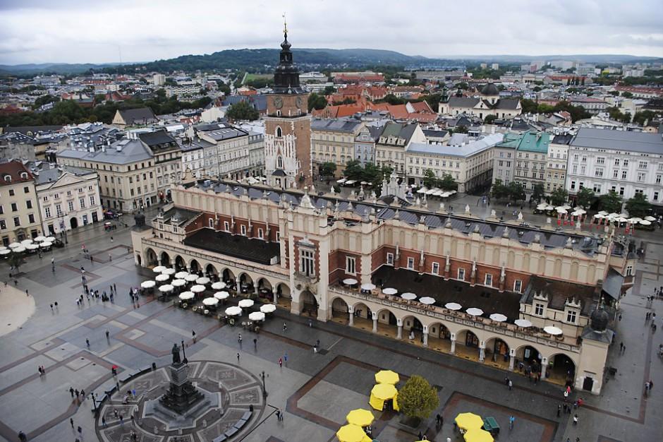 Turyści zostawiają miliardy w Krakowie