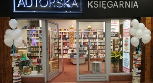 Księgarnia Autorska powiększa sieć