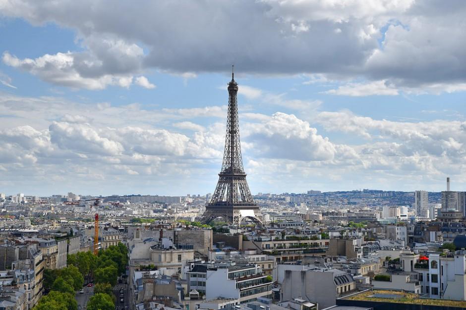 Paryż kontra Airbnb