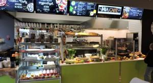 CH Tulipan wzmacnia ofertę kulinarną