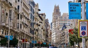 Hiszpania: SN pozwolił wynajmować mieszkania turystom w Madrycie