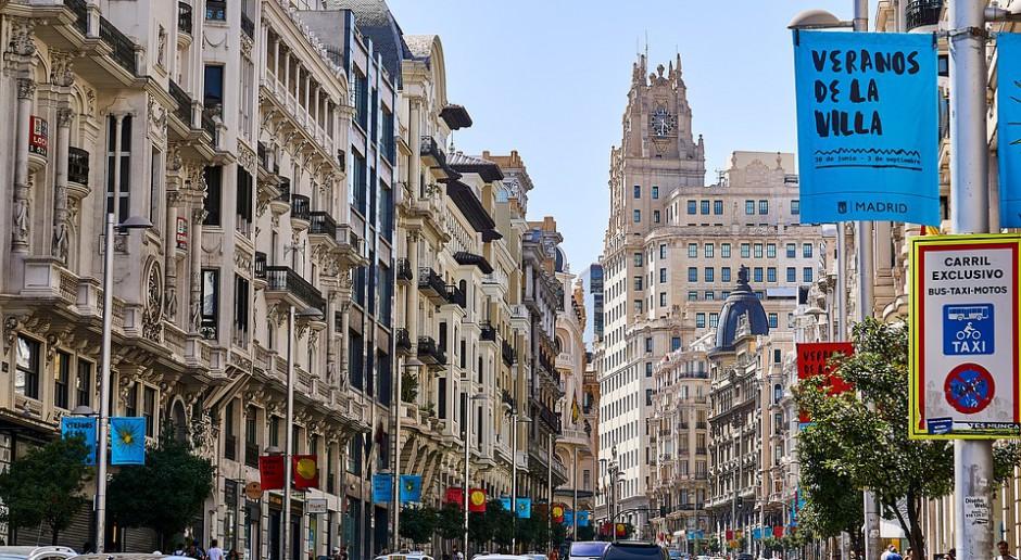 Największy wzrost cen mieszkań w Hiszpanii od czasu kryzysu