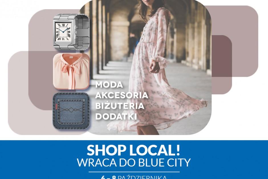 Spotkanie z twórcami polskiej mody w Blue City