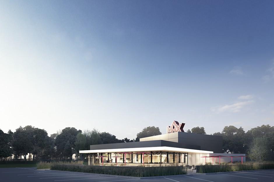 Rośnie apetyt Max Premium Burgers. Wkrótce nowy lokal i... 200 kolejnych
