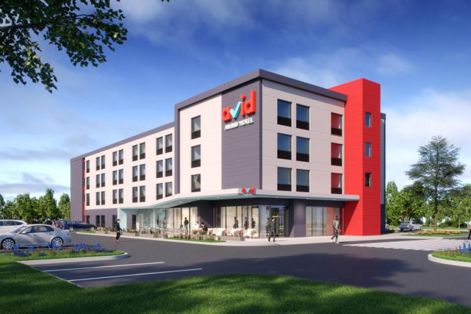 Avid Hotels - nowa marka w portfelu IHG