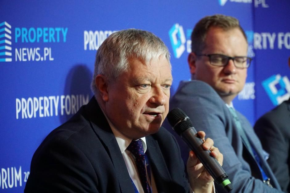 Strefa Ekonomiczna w Łodzi się powiększa