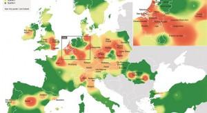 Łódź wśród najbardziej pożądanych lokalizacji logistycznych w Europie