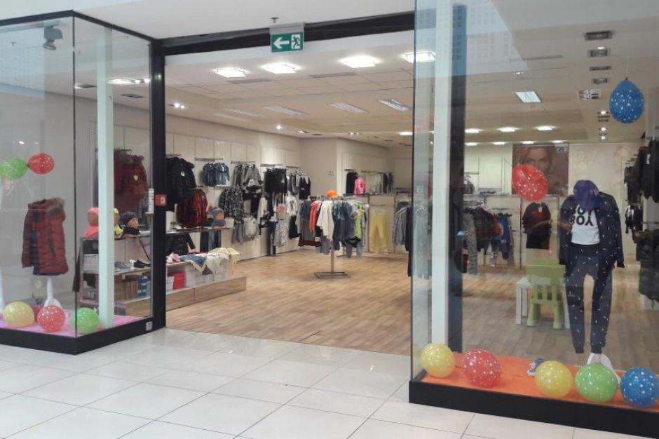 Płock z pierwszym w mieście konceptem pop-up store