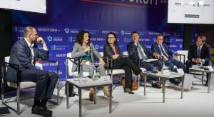 Brexit szansą dla Warszawy, ale potrzebne są zmiany