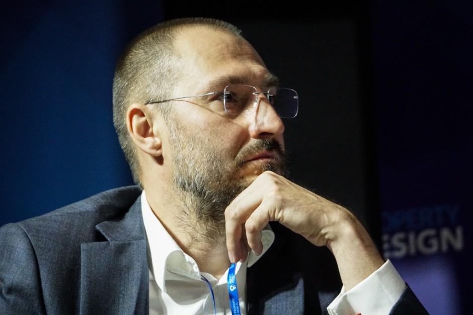 Stanislav Frnka w Griffinie